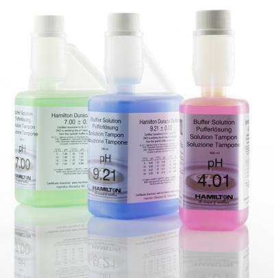 DURACAL pH 4/7/9 3X500ml