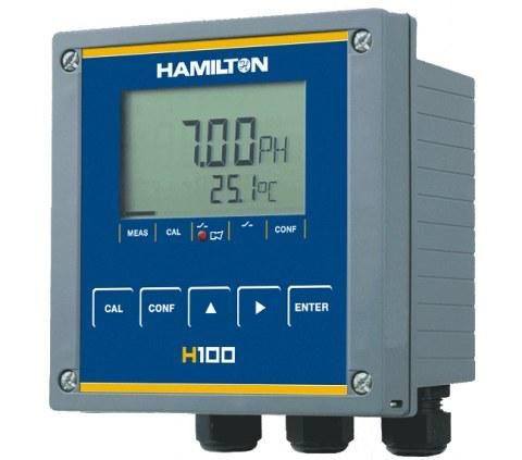 TRANSMITTER H100 pH