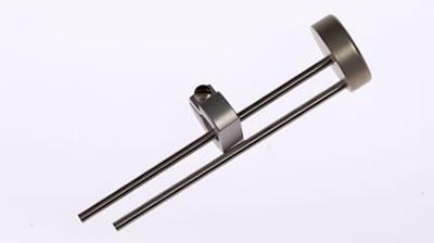 Адаптер воспроизводимости Чейни, без шприца (модель 800), 10-250 мкл / 800 CHANEY ADAPTOR KIT