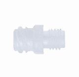 "1/4-28 Thread .056"" (1.5 mm) / Female Luer / PCTFE F. LUER CONN., 1.5mm"