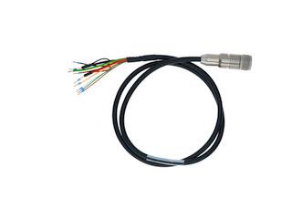 Кабель для pH-электрода VP 6/0 длиной 3м. / SENSOR CABLE VP 6.0 SC; 3m