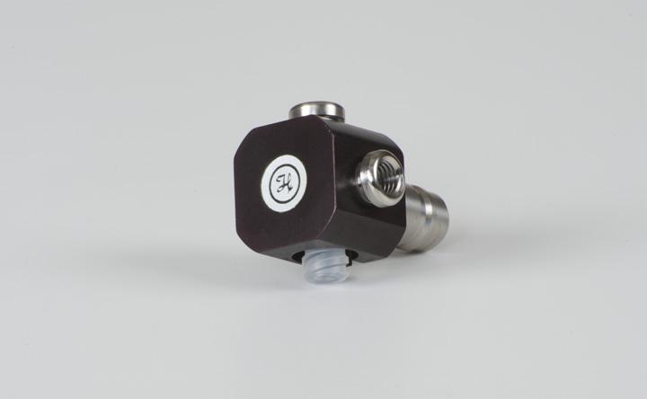 Керамический клапан 3-5 ALU BODY / CERAMIC VALVE 3-5 ALU BODY