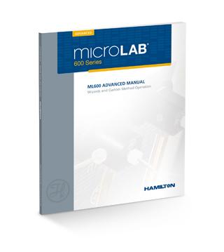 Microlab 600 Advanced Manual (English) / MANUAL ADVANCED ENGLISH
