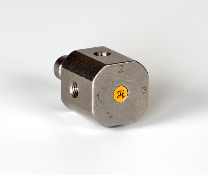 Клапан, HVXI, 3-5, SST / VALVE, HVXI, 3-5, SST