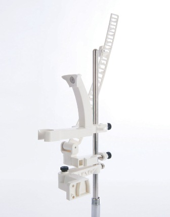 Microlab Cable Management System / ML300/600 CABLE MAN.SYS.