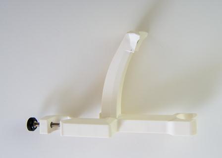 Microlab 300 Probe Holder / ML300 Probe Stand, DTHP