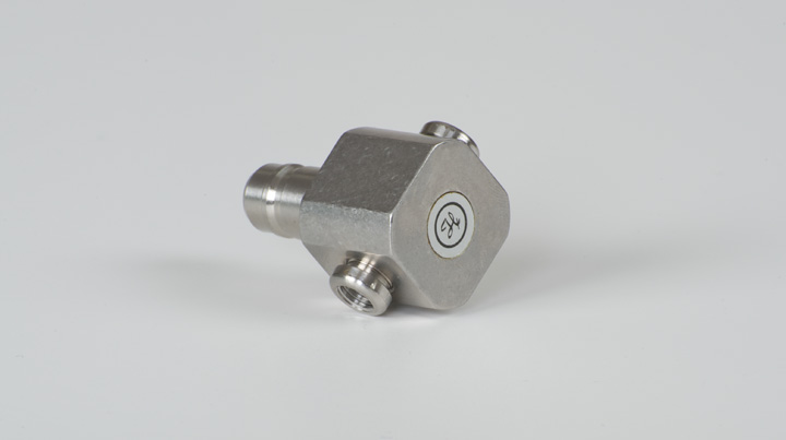 Керамический клапан 3-2 SST BODY / CERAMIC VALVE 3-2 SST BODY