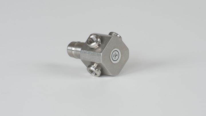 Керамический клапан 3-5 SST BODY / CERAMIC VALVE 3-5 SST BODY