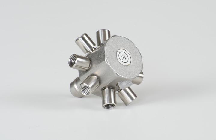 Керамический клапан 8-5 SST BODY / CERAMIC VALVE 8-5 SST BODY