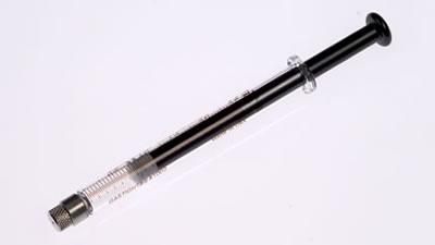 1002 RN 2.5mL SYR W/O NDL. / Шприц, сменная игла (без иглы), модель 1002RN, объем 2,5 мл, калибр 22