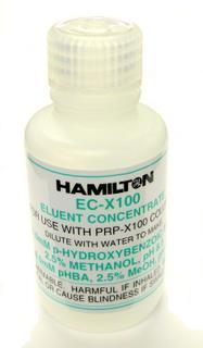 Eluent Concentrate, PRP-X100 Anion Exchange, (60 mL bottle, 6 each) / ELUENT 6/PK, PRP-X100