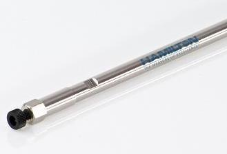 Колонка для ВЭЖХ HPLC PRP-X100 10µm 4.1x250 mm / PRP-X100 10µm 4.1x250mm