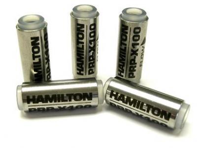 HxSil C18 Analytical Guard Column Replacement Cartridges (5/pk), Stainless Steel / C-18 Cart. Steel (5/pk)
