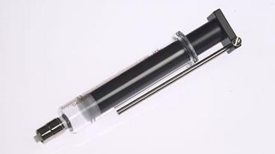 10 mL, Model 1010 TLLCH SYR, NDL Sold Separately / 1010 TLLCH 10mL Syr