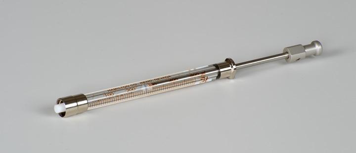 500 µL, Model 1750 TLL SYR, Long Life Instrument Syringe / SYRINGE, 1750TLL, 500UL