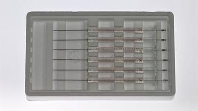 Шприц, встроенная игла (для HP7683/ HP7673), модель 75ASN, объем 5 мкл, калибр 23s (23S/43/AS) / 75 ASN 5µL (23s/43/AS)6p/k