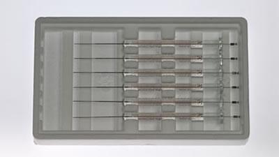 Шприц, встроенная игла (для HP7683/ HP7673), модель 75ASN, объем 5 мкл, калибр 23s-26s (23S-26S/43/AS) / 75ASN5µL(23s-26s/43/AS)6p/k