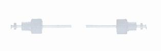 "Шланг FEP 2X1/4 2.9X2X300 / TUB PTFE 2x1/4"" 2.9x2x300"