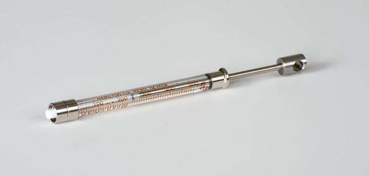 500 µL, Model 1750 TLL SYR, Long Life Instrument Syringe / 1750TLL 500ul, PSD/8,L-LIFE