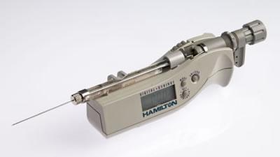 Цифровой микрошприц, сменная игла, модель 705RN, объем 50 мкл (22s/51/3) / 705 RN 50µL DS (22s/51/2)