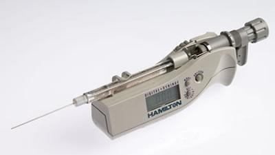 Цифровой микрошприц, встроенная игла, модель 705N, объем 50 мкл (22s/51/3) / 705 N 50µL DS (22s/51/3)