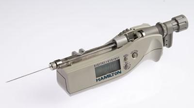 Цифровой микрошприц, сменная игла, модель 1705RN, объем 50 мкл (22s/51/2) / 1705 RN 50µL DS (22s/51/2)