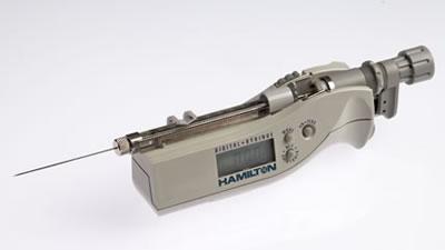 Цифровой микрошприц, сменная игла, модель 1710RN, объем 100 мкл (22s/51/2) / 1710 RN 100µL DS (22s/51/2)