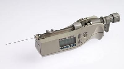 Цифровой микрошприц, сменная игла, модель 75RN, объем 5 мкл (25s/51/2) / 75 RN 5µL DS (26s/51/2)