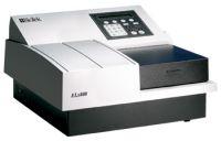 Фотометр для микропланшет автоматический серии ELx808 производства BioTek Instruments Inc. (США), 8-канальный  для работы со стрипами (1х8) или 96-луночным планшетом. / ELx808 - ридер для измерения оптической плотности