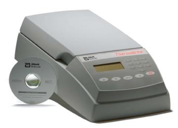 Гибридайзер ThermoBrite для денатурации и гибридизации в процедурах FISH