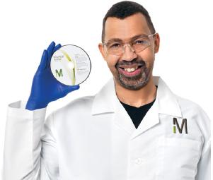 маркеры метаболизма
