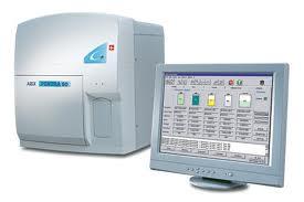 Автоматический гематологический анализатор Pentra 60C Plus