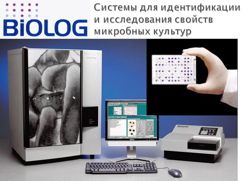 Biolog ID Systems