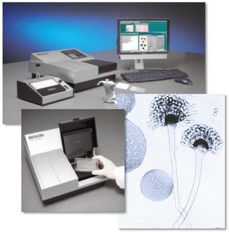Microstation ID System