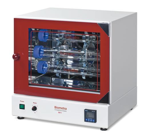 OV1 Mini hybridization oven  /  Гибридизационная печь OV1 (230 V)