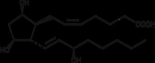 Prostaglandin F2α