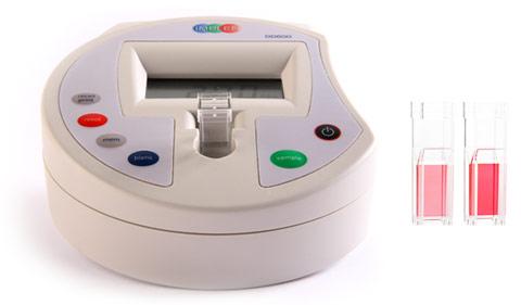 Спектрофотометр OD600