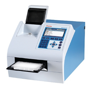 Микропланшетные спектрофотометры