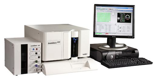 Мультиплексный анализ в онкологии