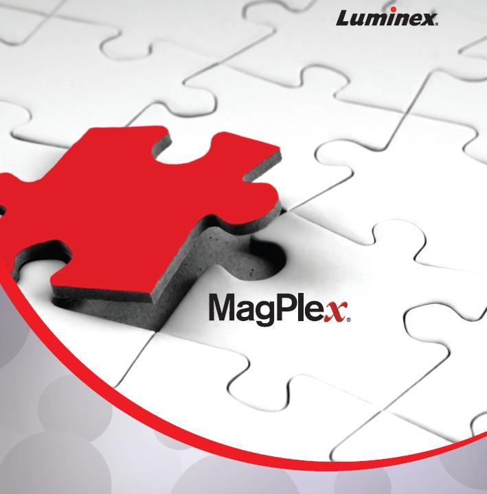 набор микросфер MagPlex