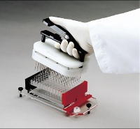 устройство для переноса образцов на гель