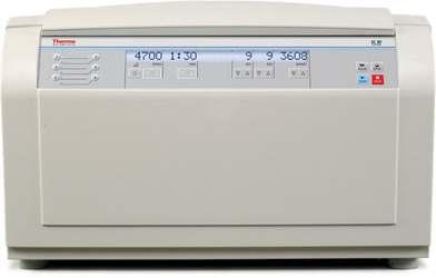 Центрифуга многуфункциональная SL40