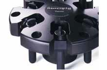 Бакет-роторы SureSpin