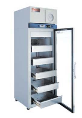 Холодильники для хранения крови и плазмы Thermo Scientific Revco