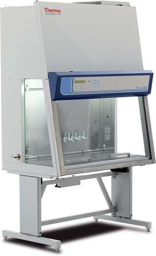 Ламинарный шкаф 2-го класса микробиологической защиты Safe 2020