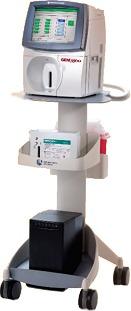 Картриджный анализатор газов крови il gem premier 3000 анализ крови в роддоме у новорожденного