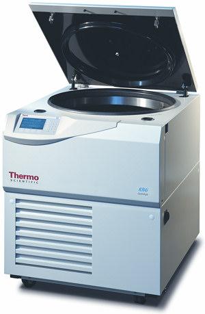 Центрифуга Thermo Scientific KR4i