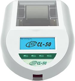 Анализатор мочи CL-50 Plus производительностью 120 тест-полосок в час