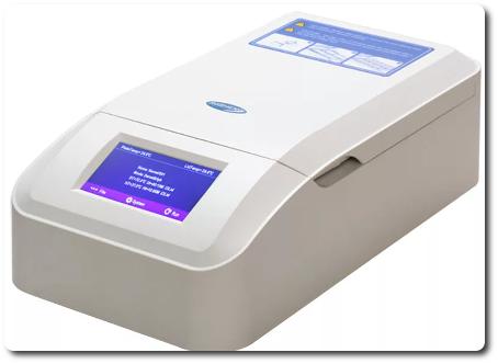 Прибор для денатурации и гибридизации CytoHYB CT500